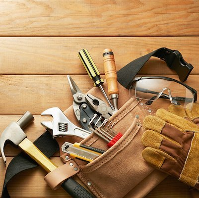 quien ha cogido mis herramientas