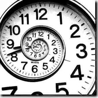 optimización del tiempo