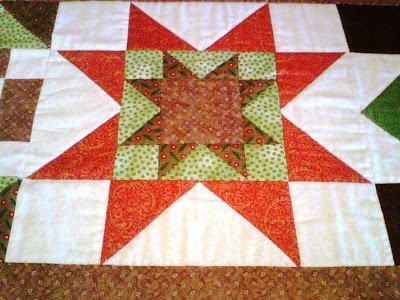 The Patchwork way