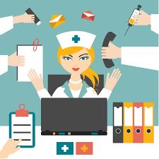 Gestores multitarea en el sector salud