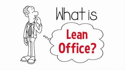 Lean Office Improves